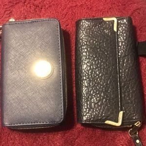 Handbags - Two wallets one is new the other one is semi used